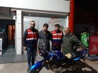 Motosiklet Hırsızları JASAT'tan Kaçamadı