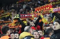 SERKAN TOKAT - Süper Lig Açıklaması Göztepe Açıklaması 1 - Galatasaray Açıklaması 1 (İlk Yarı)