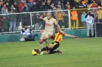 SERKAN TOKAT - Süper Lig Açıklaması Göztepe Açıklaması 2 - Galatasaray Açıklaması 1 (Maç Sonucu)