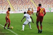 RIZESPOR - Süper Lig Açıklaması Yeni Malatyaspor Açıklaması 0 - Çaykur Rizespor Açıklaması 1 (İlk Yarı)