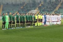 MILAN - TFF 1. Lig Açıklaması Akhisarpor Açıklaması 0 - Boluspor Açıklaması 0