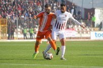 OKAN KURT - TFF 1. Lig Açıklaması Hatayspor Açıklaması 1 - Adanaspor Açıklaması 0