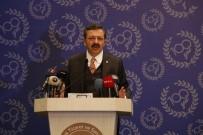 ZONGULDAK VALİSİ - TOBB Başkanı Hisarcıklıoğlu Açıklaması 'Bütün Hakları Türkiye'nin Olan Bir Otomobille Yolculuğa Başlıyoruz'