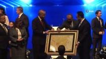 Ulaştırma ve Altyapı Bakanı - Türkiye'nin En Büyük 500 Hizmet İhracatçısı Ödüllerine Kavuştu