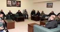 Vali Ali Arslantaş Açıklaması 'Bu Takım Şampiyonluğu Hak Ediyor'