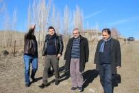 Varto'da Termal Sular Kullanıma Kazandırılacak