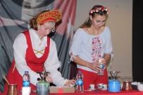 Yabancı Gelinler, Türk Kahvesi Yapmak İçin Yarıştı