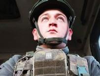 ÇAĞATAY HALIM - Yaralı uzman onbaşı, şehit oldu