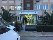 Zeytinburnu'nda, 'Yasak Aşk' Cinayeti