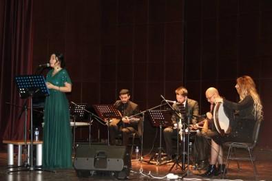 Ali Ufki Bey Ve Sultan Bestekarlar Konseri Düzenlendi