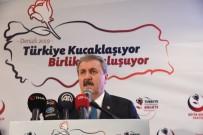 ERKEN SEÇİM - BBP'den 'asgari ücret' açıklaması