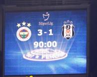 Beşiktaş'ın galibiyet hasreti 20 maça çıktı