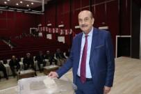 İBRAHİM KABOĞLU - CHP Battalgazi İlçe Kongresi Yapıldı