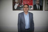 CHP Merkez İlçe Başkanlığına Geloğlu Seçildi