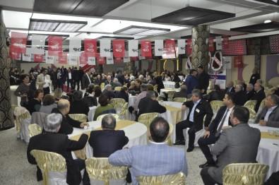 CHP Muratlı İlçe Teşkilatı Kongresi