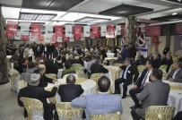 DİVAN KURULU - CHP Muratlı İlçe Teşkilatı Kongresi