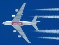 KUVEYT - Dünyanın Uçakları Şırnak Semalarında
