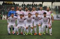 ELAZıĞSPOR - Elazığspor'a Altyapı Ve Amatörden 7 Takviye