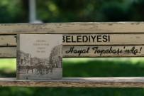 'Eskişehir Açıklaması Kökleri Derinde Yepyeni Bir Şehir' Kitabına Yoğun İlgi