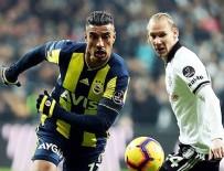 HASAN ALI KALDıRıM - Fenerbahçe-Beşiktaş maçının ilk 11'leri