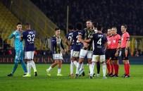 Fenerbahçe'de 9 Futbolcu İlk Kez Derbide