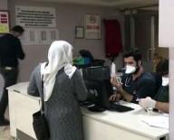 ERSİN ARSLAN - Gaziantep İl Sağlık Müdürlüğünden 'Domuz Gribi' Açıklaması