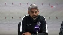 OSMANLISPOR - İsmet Taşdemir Açıklaması 'Maçı Puan Olarak Geri Çevirmek De Önemliydi'