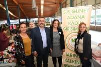 YEREL SEÇİMLER - Kadın Kooperatifleri Festivalde Buluştu