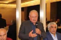 CARI AÇıK - Kayseri Sanayici Ve İş Adamları Derneği (KAYSİAD) Yönetim Kurulu Başkanı İbrahim Yılmaz Açıklaması