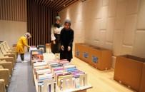 BAŞAKŞEHİR BELEDİYESİ - Kütüphaneler 'Başak' Verdi