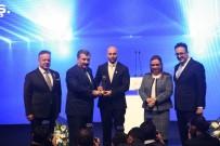 Ruhsar Pekcan - MLP Care'in Sağlık Hizmeti İhracatındaki Başarısı Ödüllendirildi