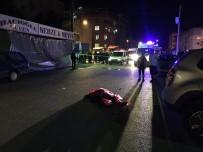 Muhtarı Sokak Ortasında Öldürdüler