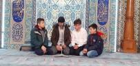 Osmancık'ta Genç Muhafızlar İle Genç Bilaller Yarıştı