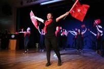 YOGA - Spor Ve Dans Merkezlerinden Yıl Sonu Gösterisi