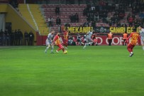 HAKAN ARıKAN - Süper Lig Açıklaması İM Kayserispor Açıklaması 1 - Medipol Başakşehir Açıklaması 4 (Maç Sonucu)