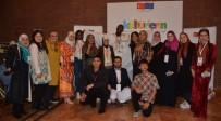 YABANCI ÖĞRENCİ - Uluslararası Göçmenler Günü Anadolu Üniversitesinde Coşkuyla Kutlandı