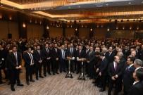 BAŞBAKAN YARDIMCISI - Üsküp'te 'Türkçe Eğitim Bayramı' Coşkuyla Kutlandı