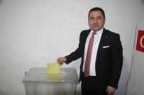 ZMO Kilis İl Temsilcisi Özdemir Güven Tazeledi