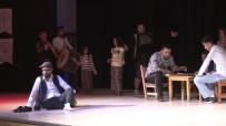 SOYKıRıM - Acıyı Dansla Harmanlayarak, Roman Soykırımını Anlatıyorlar