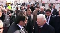 AK Parti İzmir Milletvekili Binali Yıldırım Açıklaması 'Yolları Böleriz Ama Türkiye'yi Böldürtmeyiz'