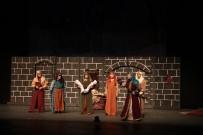 TÜRK TARIH KURUMU - 'Anadolu Kadınları Bir Bâcıyân-I Rûm Hikayesi' İzmir'de Sahneleniyor