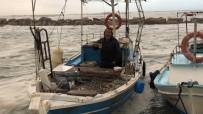 Balıkçıların Fırtına Nöbeti