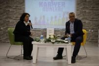 VAKıFBANK - Başkan Çelik Ortaokul Öğrencileriyle Buluştu