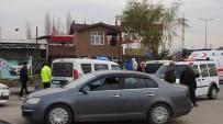 YıLDıRıM BEYAZıT - Başkentte Silahlı Kavga Açıklaması 1 Yaralı