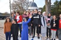 PELITÖZÜ - Bilecik'te Kros Yarışları Yapılmaya Başladı