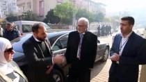 REYHANLI - BM'de Suriye'ye İnsani Yardımların Veto Edilmesine Kuveyt Büyükelçisi'nden Tepki