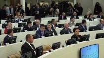 ULAŞTIRMA BAKANI - Bosna Hersek'te Yeni Hükümet 14 Ay Sonra Kuruldu