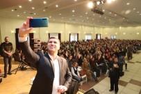 Burdur Belediyesi'nden Yeni Yıl Öncesi 'Kadınlar Matinesi'