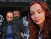 Ceren Özdemir'in katili Özgür Arduç hakim karşısında