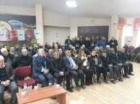 İLÇE KONGRESİ - CHP'de Aslan Güven Tazeledi